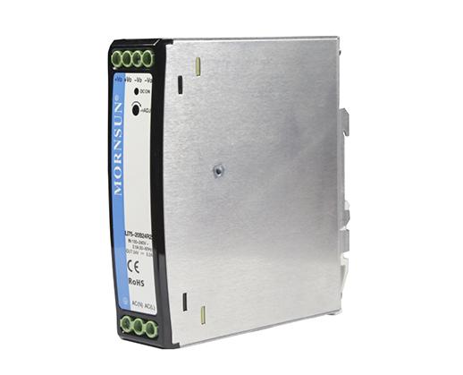 LI75-20B24R2 金升阳LI标准型导轨系列电源