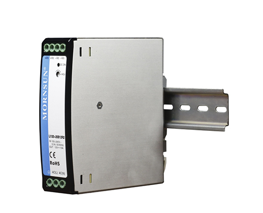 LI120-20B24R2 金升阳LI标准型导轨系列电源