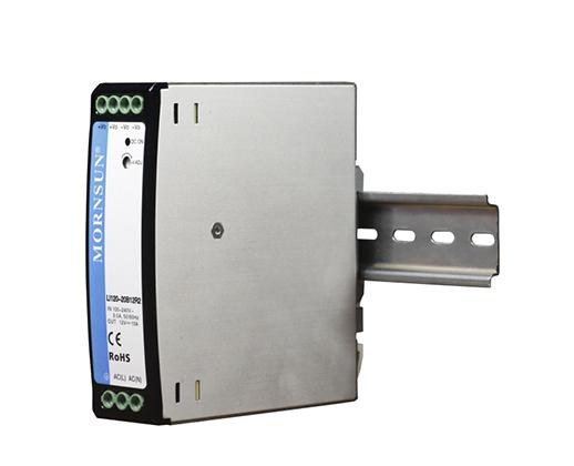 LI120-20B48R2 金升阳LI标准型导轨系列电源