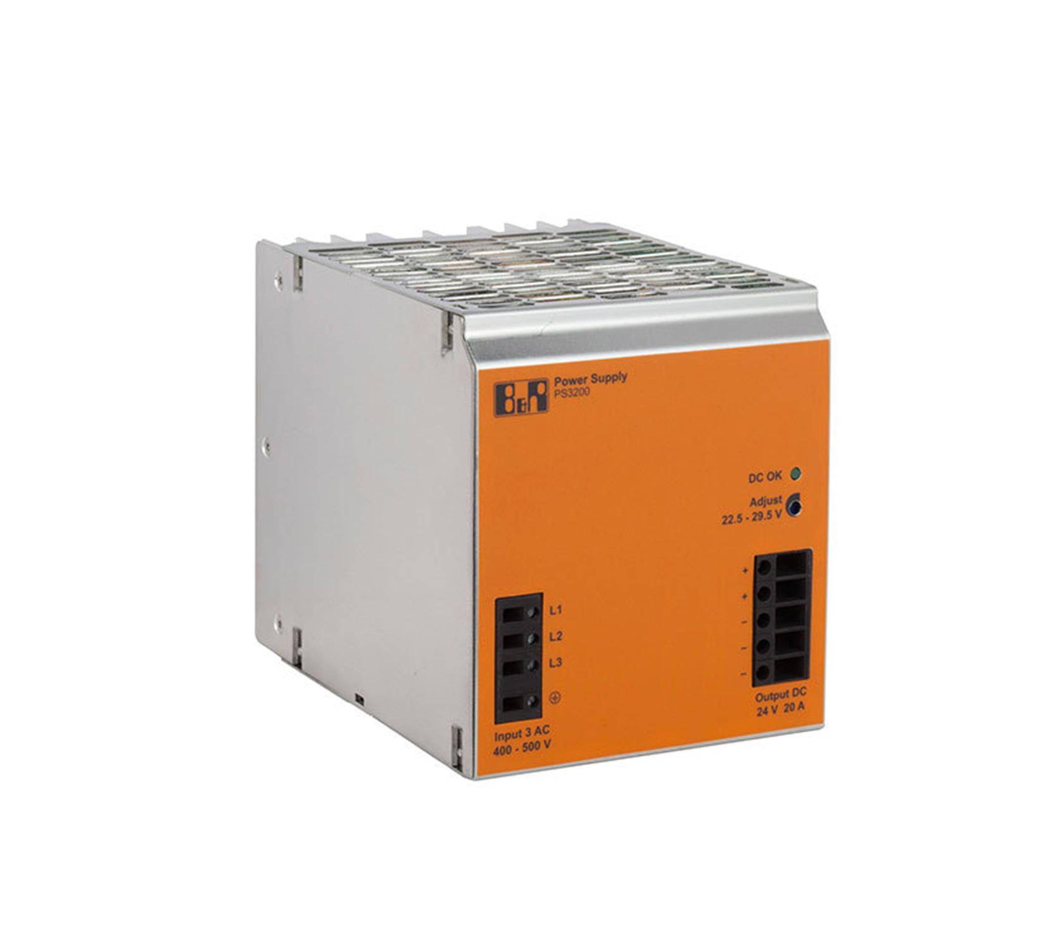 贝加莱OPS3200 电源模块 (特惠价)