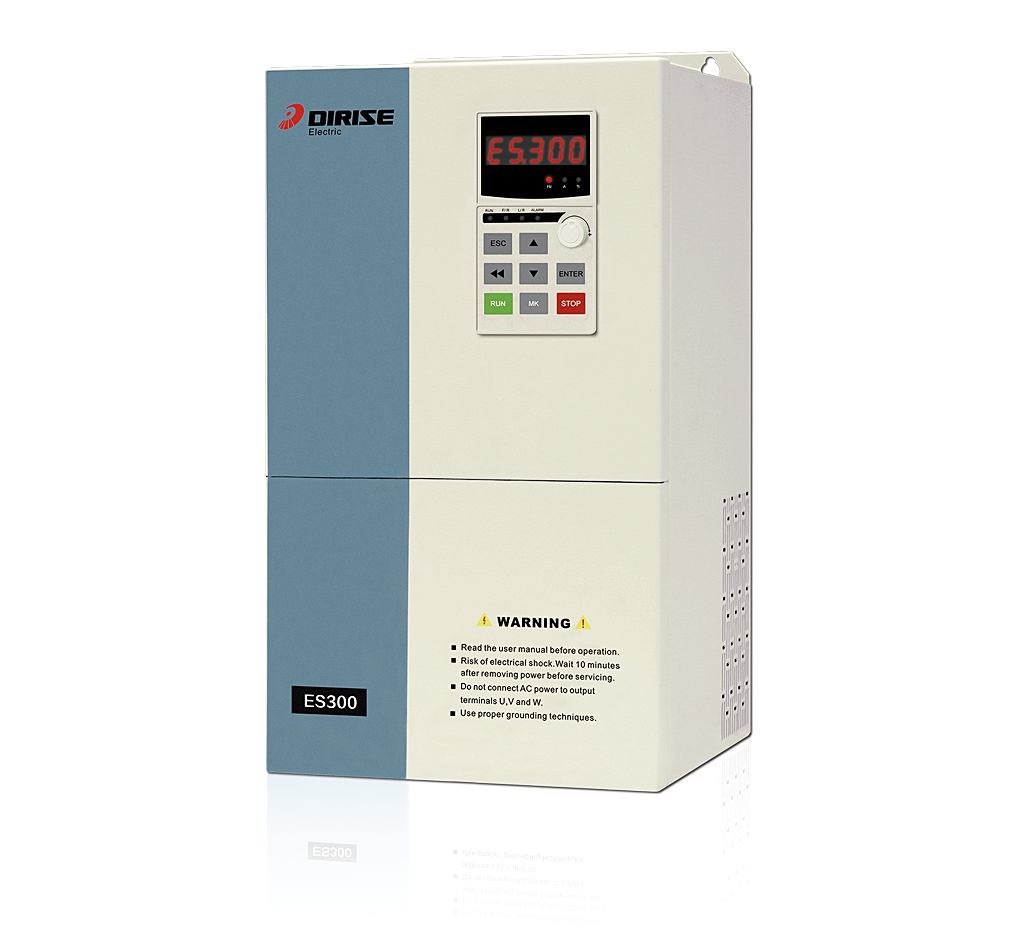 DRS ES300-2T-011G/015P 德瑞斯 电流矢量型变频器