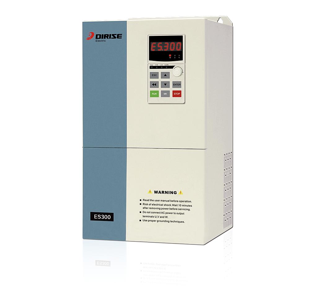 DRS ES300-2T-037G/045P 德瑞斯 电流矢量型变频器