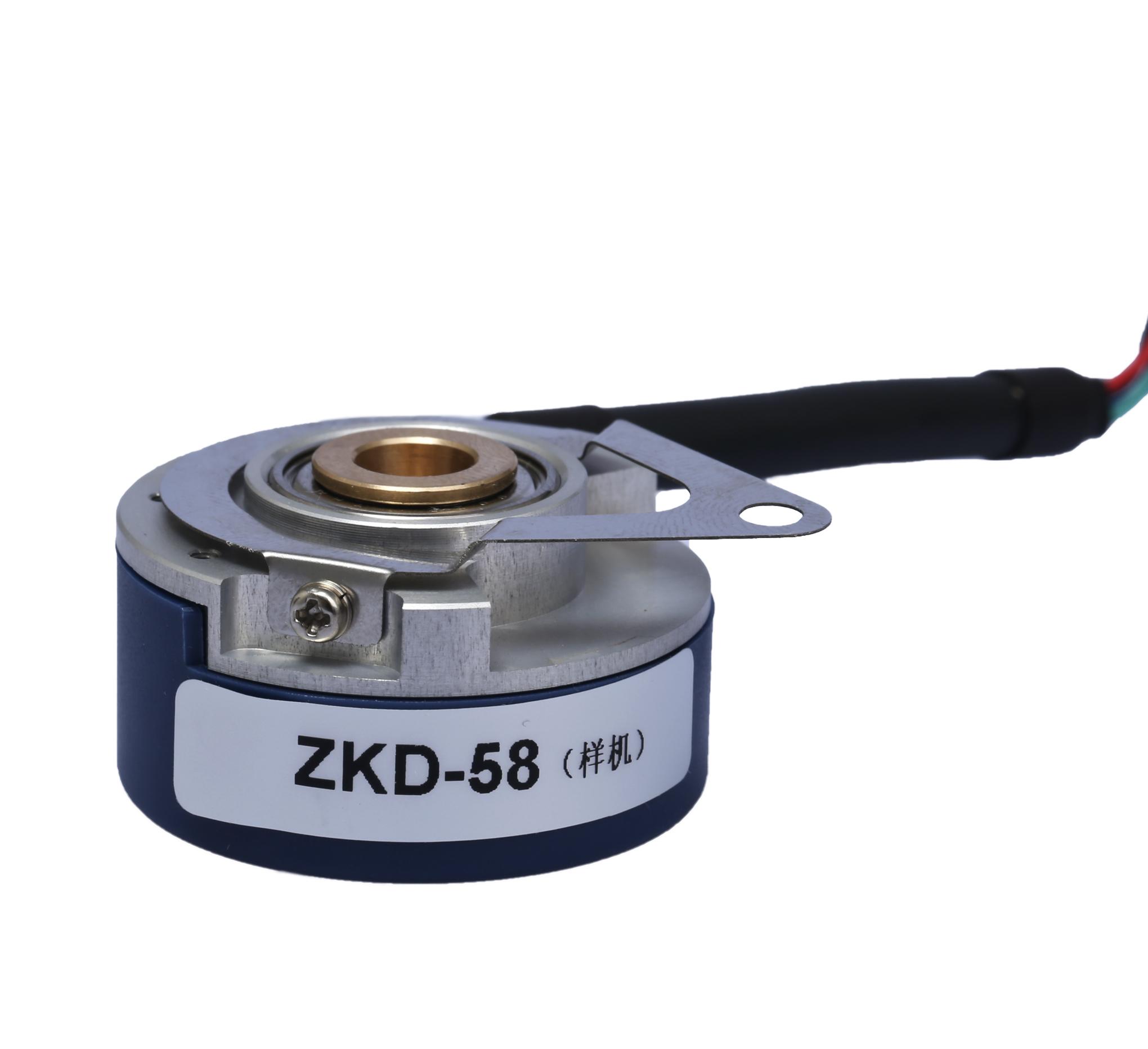 ZKD-58 增量式光栅旋转编码器 禹衡光学