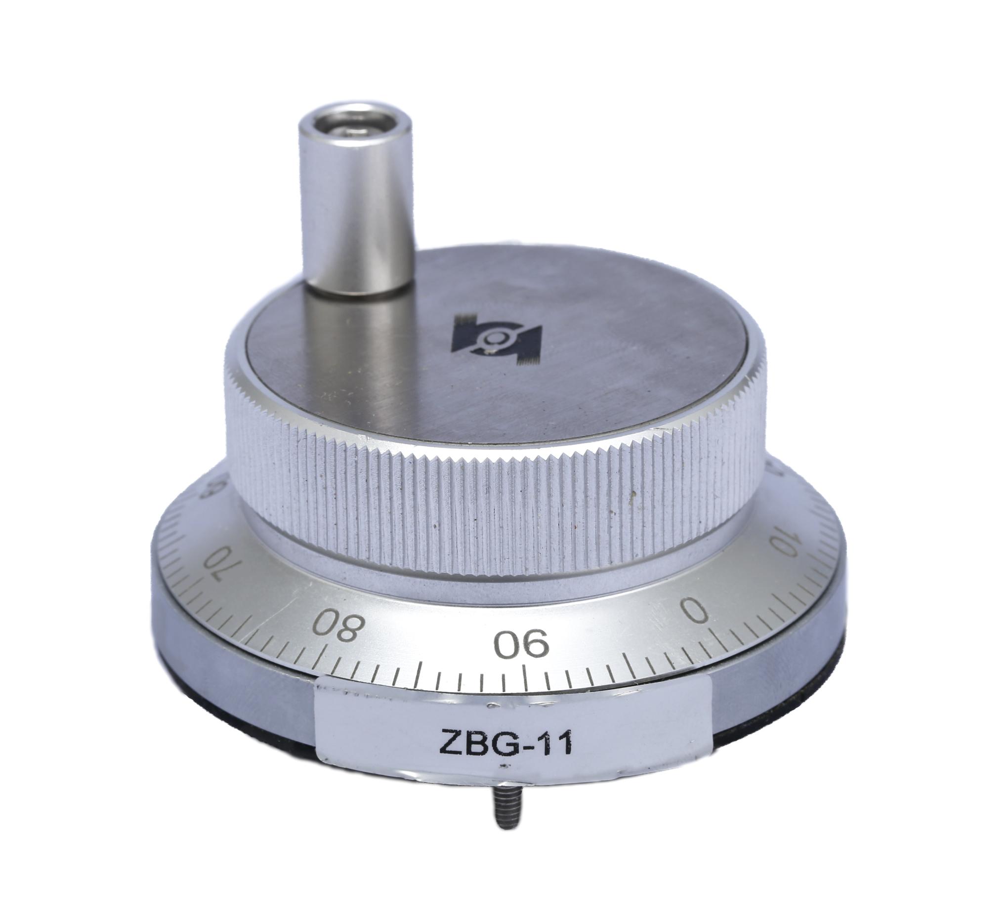 ZBG-11 增量式光栅旋转编码器 禹衡光学