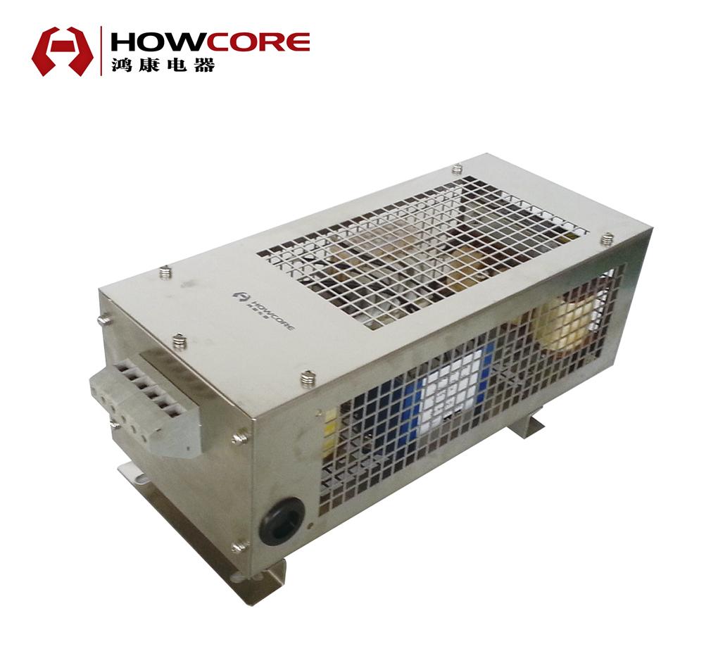 HFR8X4SC3(1.5KW) 谐波滤波器