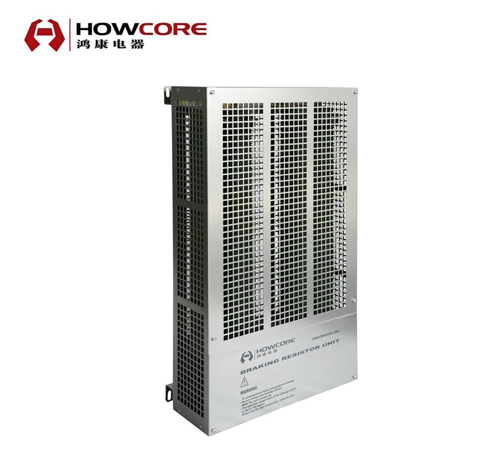 波纹电阻箱 25KW