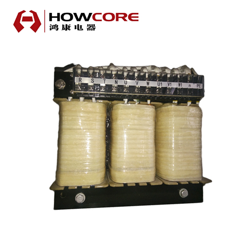 BKSC-4.0K-660-380(220) 三相隔离变压器(非标品)