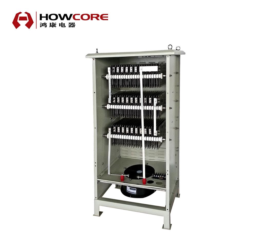 不锈钢电阻柜 100KW