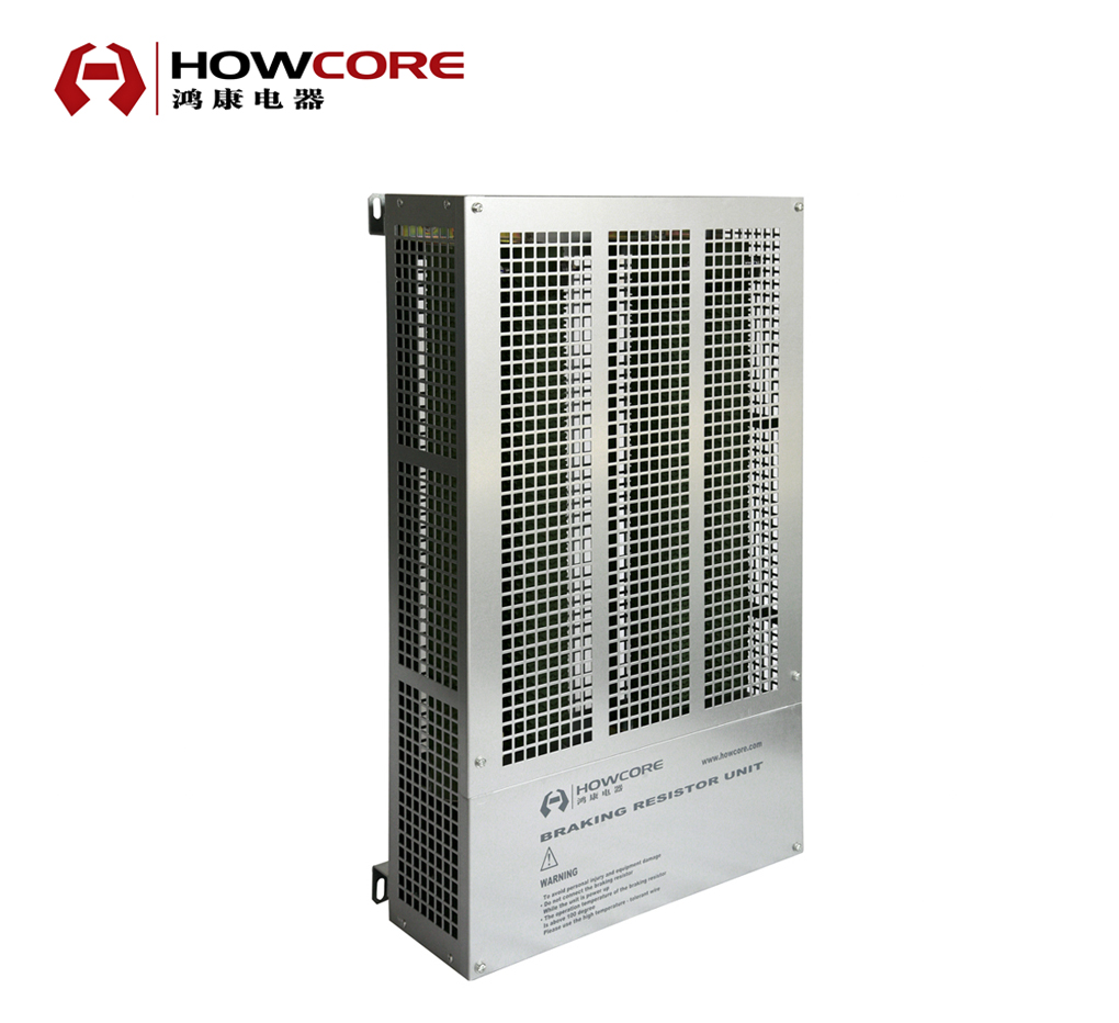 波纹电阻箱 12.5KW