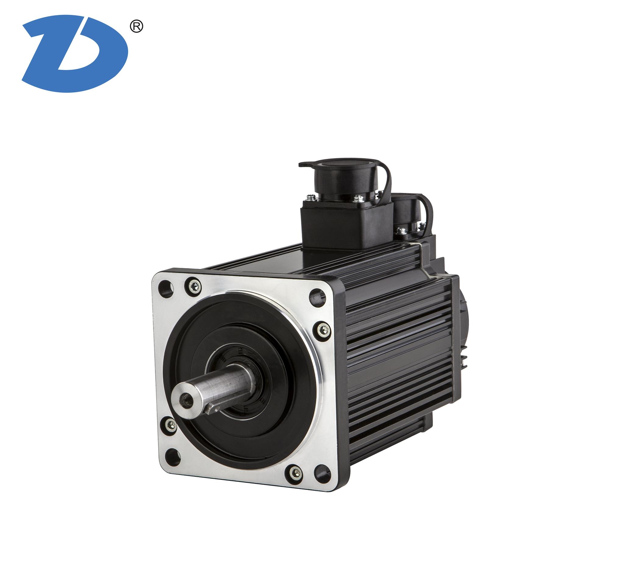 110SFM-E05030-2A2 伺服电机