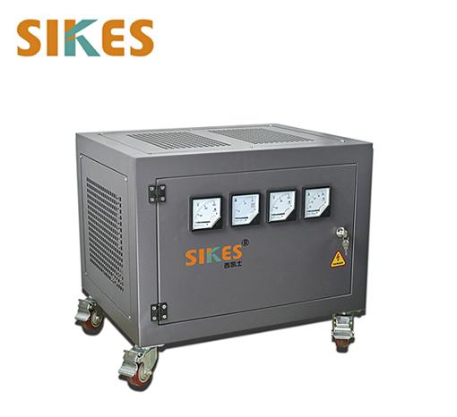 SKS-SDG-20KVA 三相变单相变压器