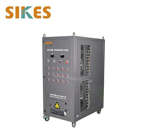 SKS-RDC-200KW-400-800V 充电桩直流负载柜
