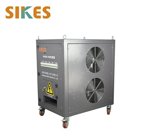 SKS-RDC-20KW-1000V 充电桩直流负载柜