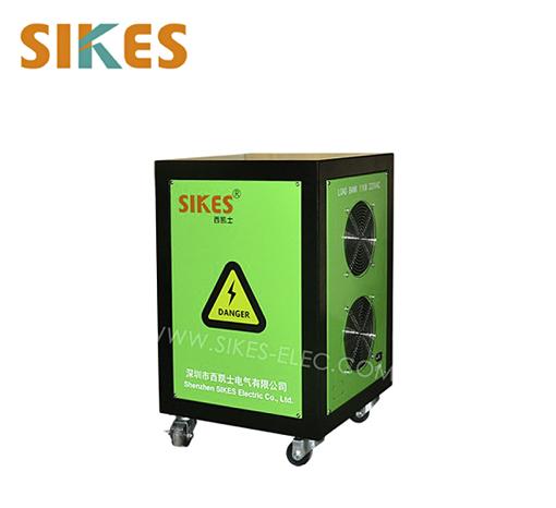 SKS-RAC-11KW-220V 逆变器测试专用交流负载柜