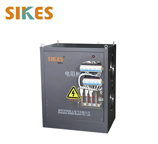 SKS-RAC-51KW-220V 逆变器测试专用交流负载柜