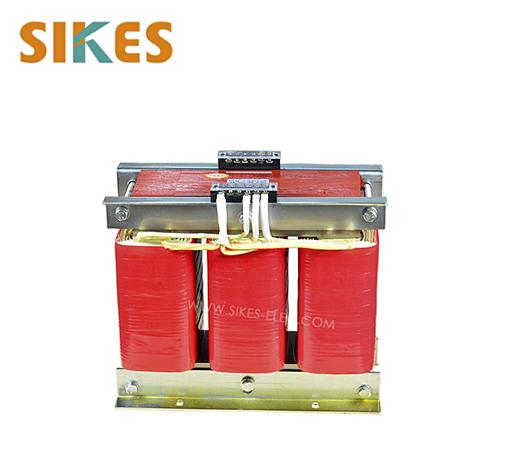 SKS-SGGF-10KVA 光伏隔离变压器