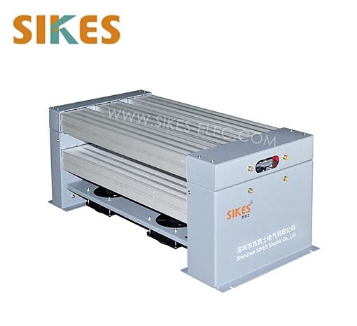 SKS-ARXU-30KW 多连体铝壳电阻