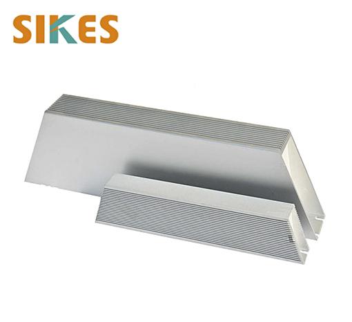 RXLG-0400 铝壳电阻