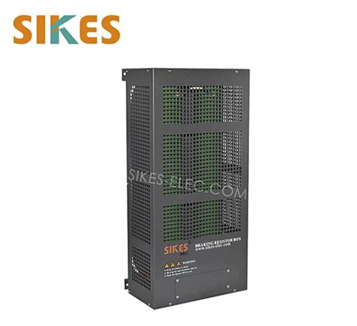 SKS-BRB-10KWXR 变频器专用电阻箱
