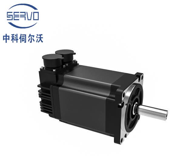 110SF-M04030伺服电机