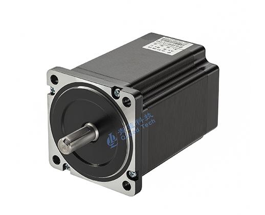青蓝 QL86HB118-04A 两相86MM高力矩步进电机