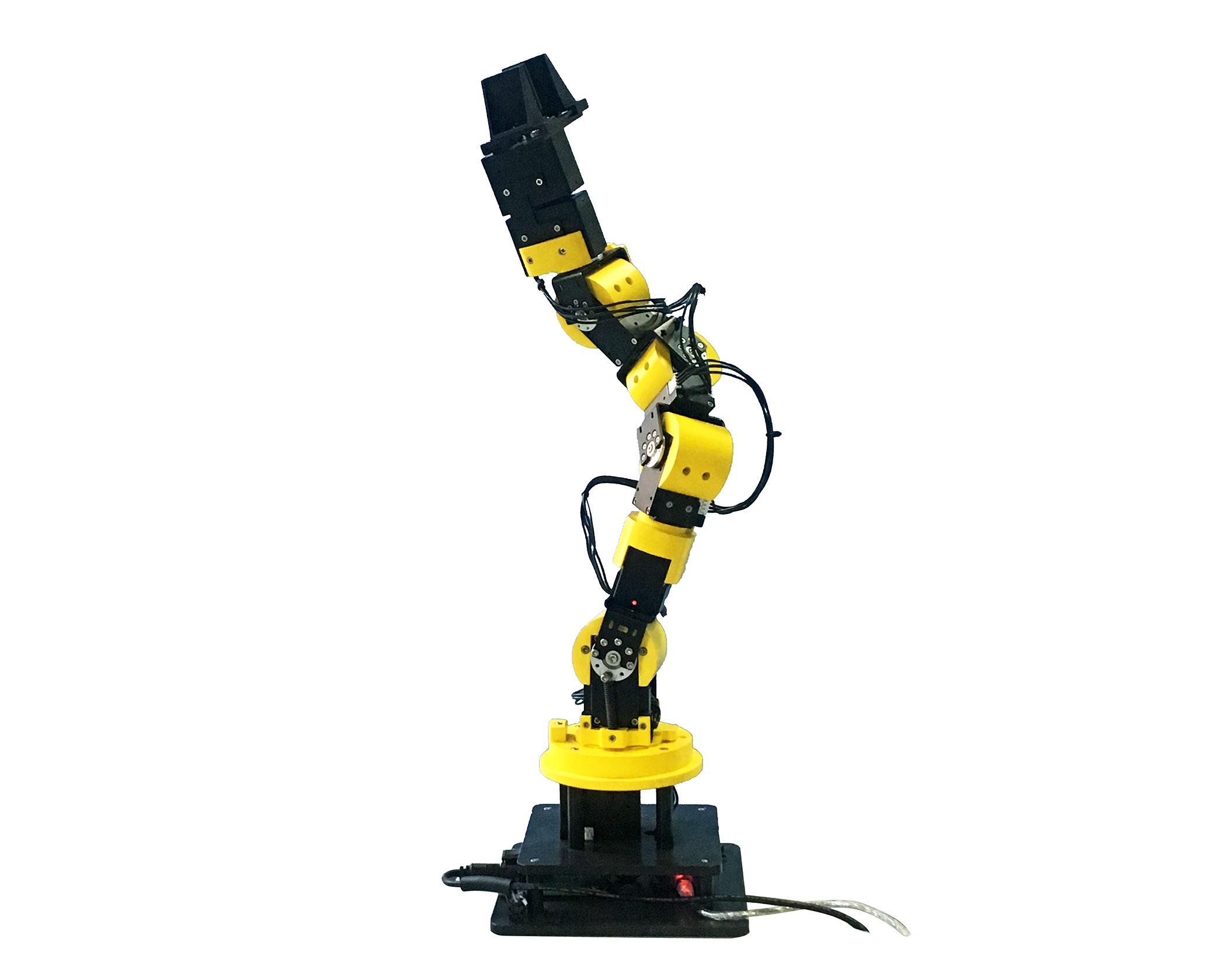 大族 Cute300-E-V1 Cute机械臂