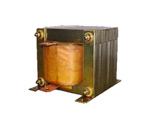 银利 YL-132D/2变频器直流电抗器