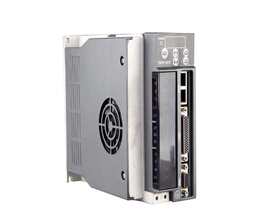 庸博 YBDP-EP2-2007MFZ1 0.75KW排线专用伺服驱动器