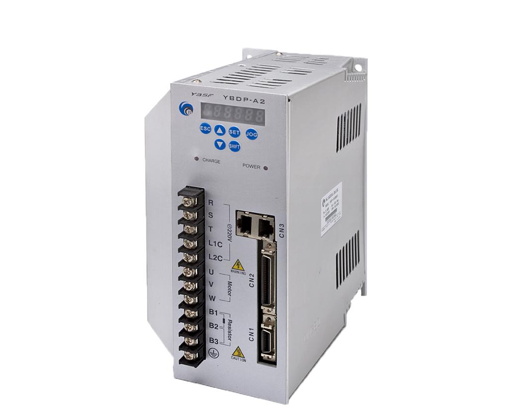 庸博 YBDP-EH7540MFL0 4KW飞剪专用伺服驱动器