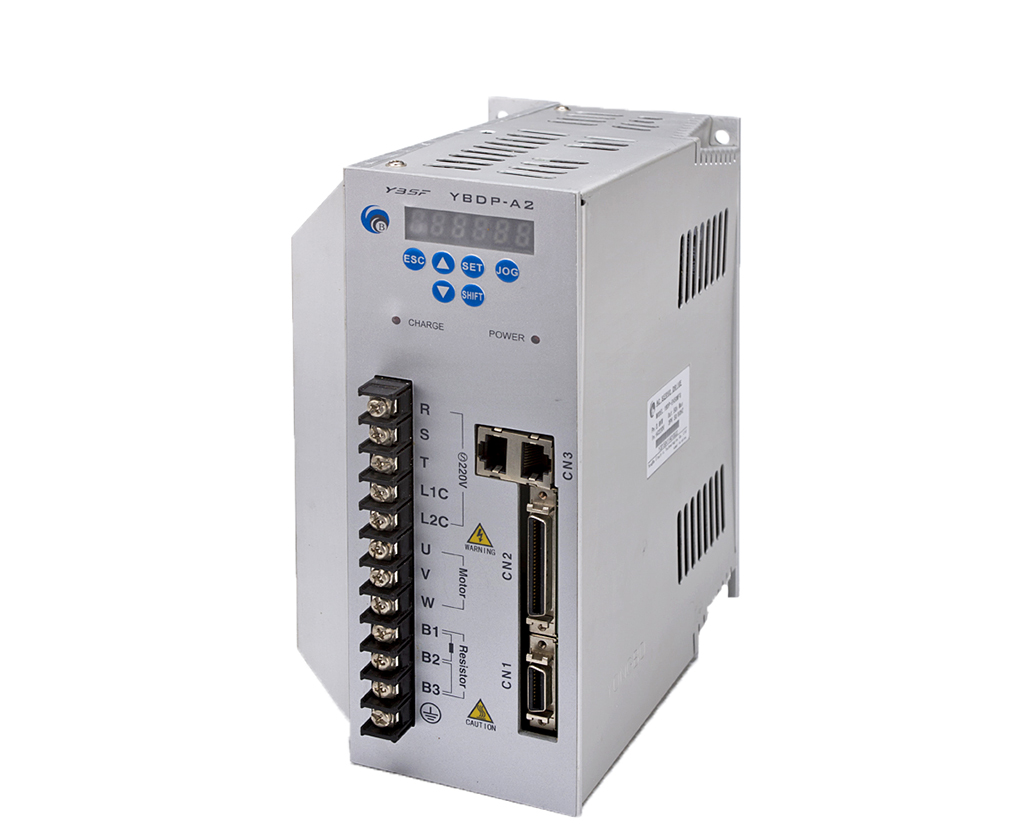 庸博 YBDP-EH5030MFZ0 3KW追剪专用伺服驱动器
