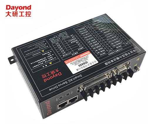 IDS850 大研工控低压直流伺服驱动器