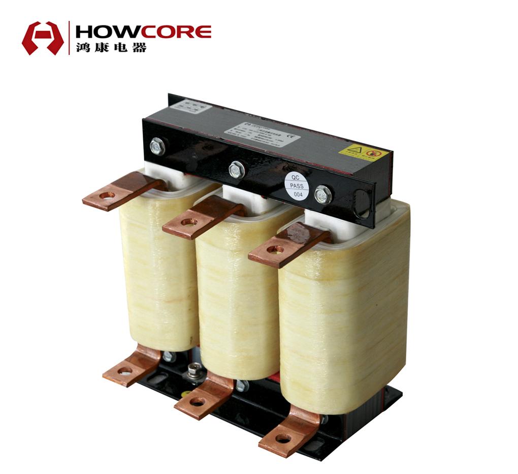 HKE-0060-0M12-0.4SC 输出电抗器