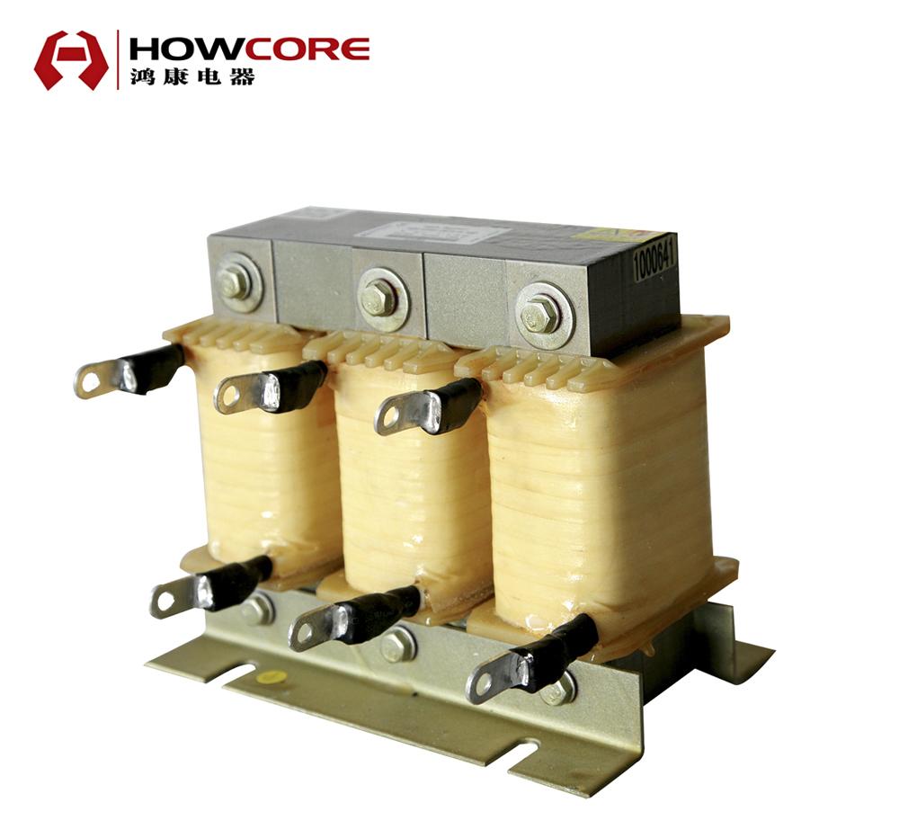 HKD-0060-0M24-0.4SC 输入电抗器