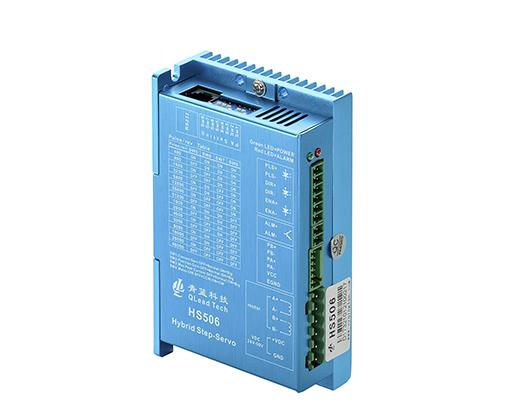 青蓝 HS506 伺服驱动器