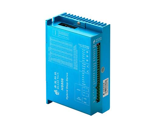青蓝 HS806 伺服驱动器